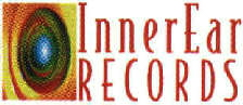 Inner Ear Records logo