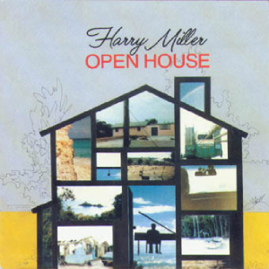 Open House cd cover
