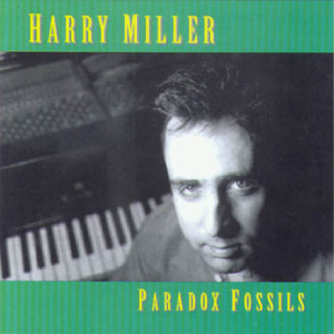 Paradox Fossils cd cover